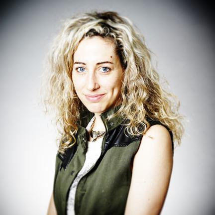 Michelle Gevint