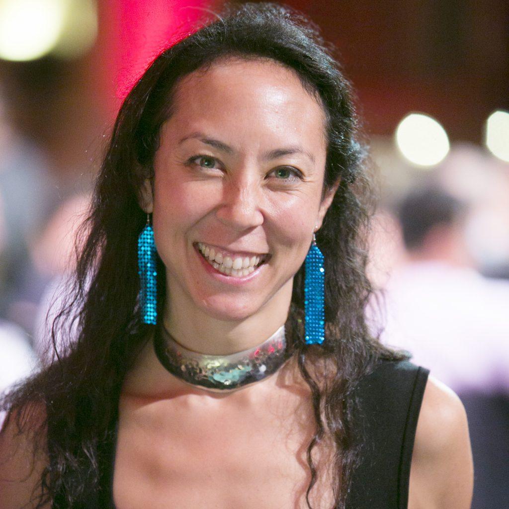 Marisa Morán Jahn