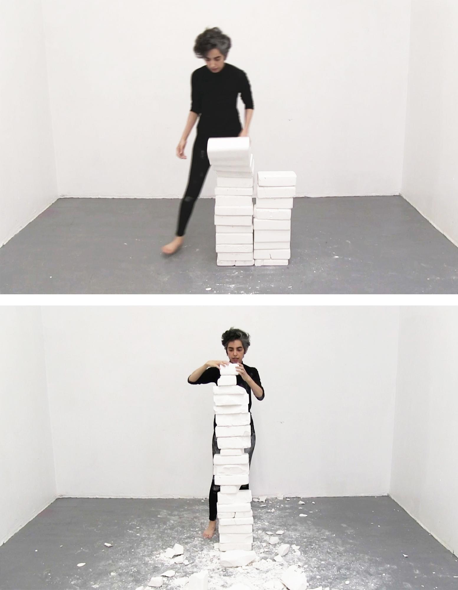 Sareh Imani | Parsons Fine Arts - 2019 BFA Thesis Exhibition