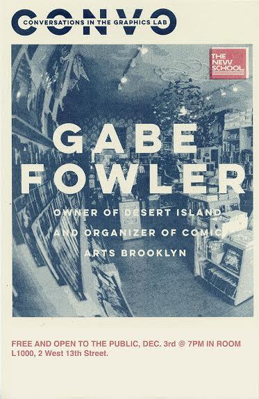Gabe Fowler