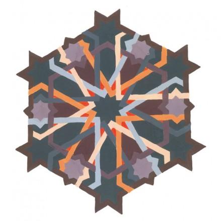 Mandala, Catherine Frakes
