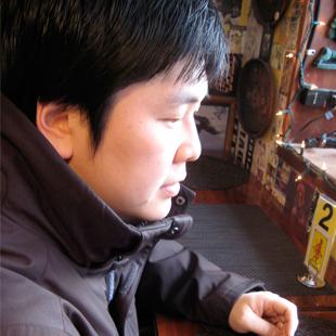 Tae Ryong Kim
