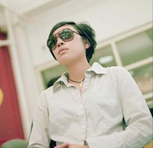 Ashley Ahn