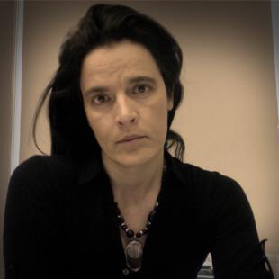 Caroline Romedenne