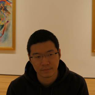 Max Chang