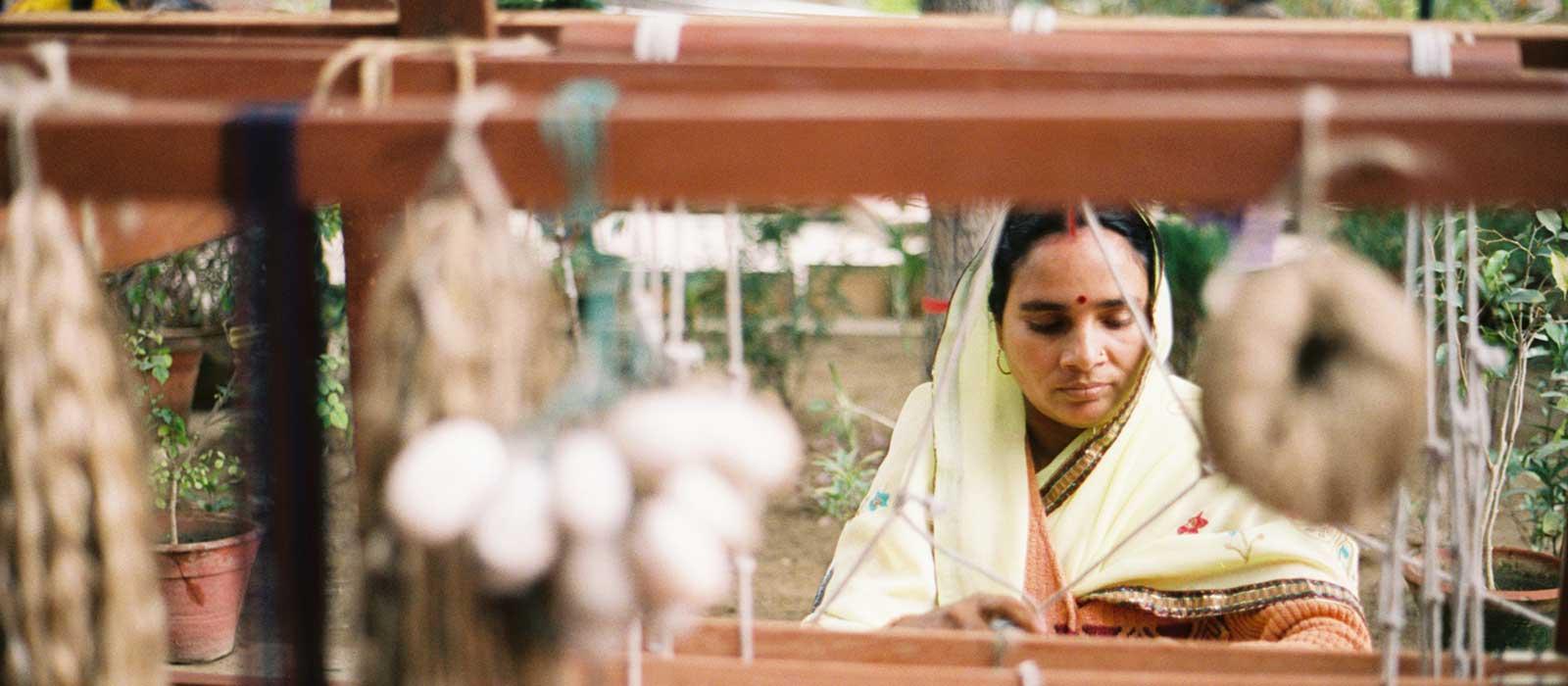 Nidhi Malhotra // Toloom