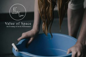 MFA Photography 2018 Value of Space: An Evening of Art and Performance