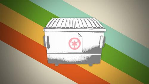 dumpsterdrive