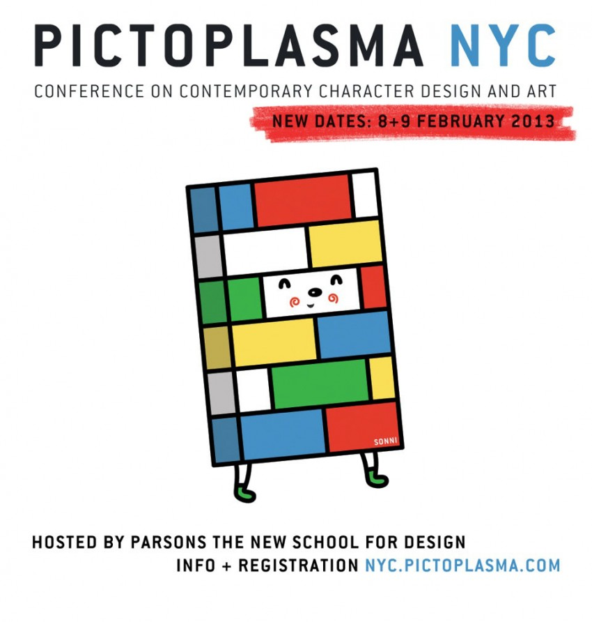 PictoplasmaNYC2013