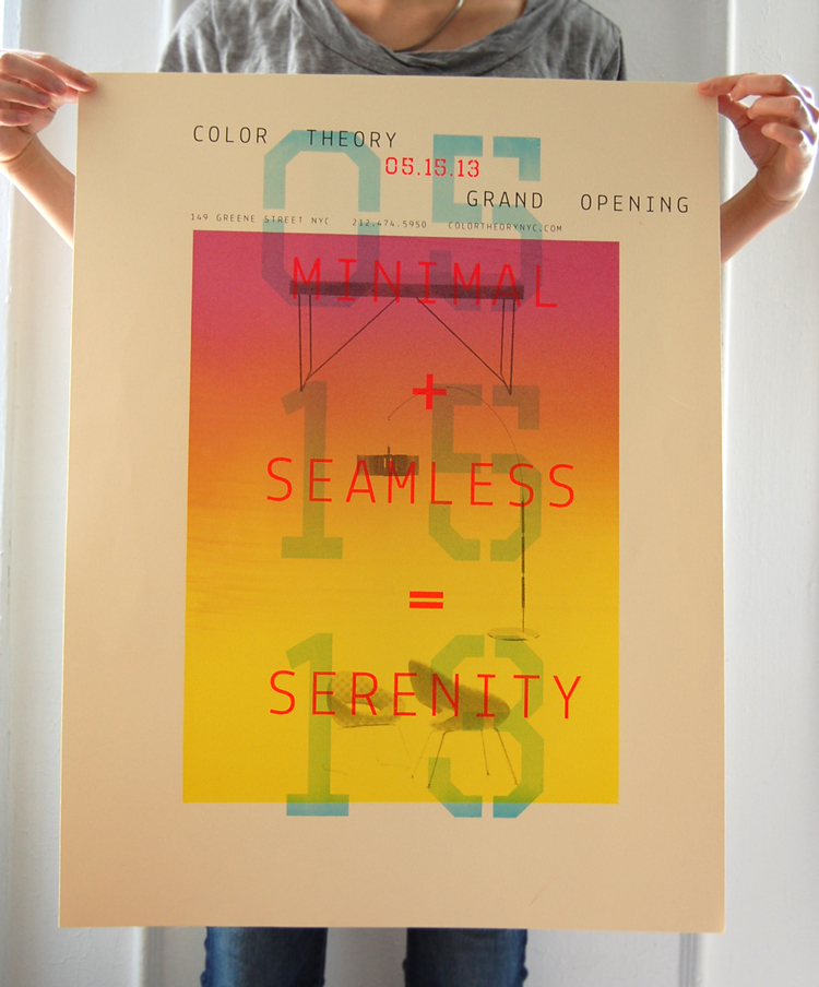 colortheory-silkscreened-poster