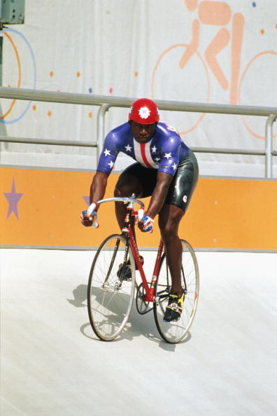 Harlem-born Nelson Vails, first African American to win an Olympic medal will be Keynote Speaker at the Youth Bike Summit!