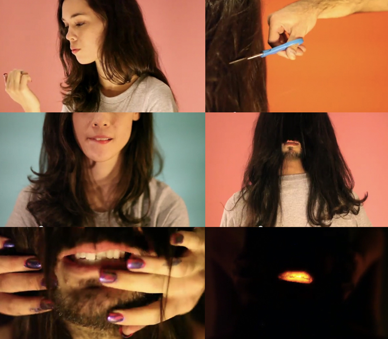 Not really me check please