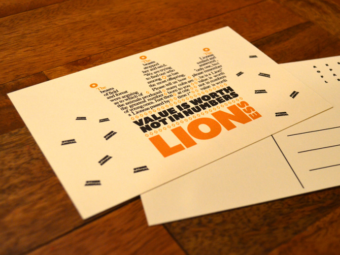 Typography-AesopFable