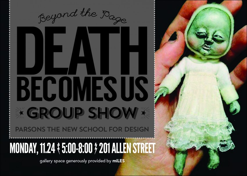 DeathBecomesUs_GalleryShow1