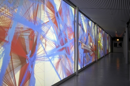 The Emergence Project ,  2008 by Daniel Sauter