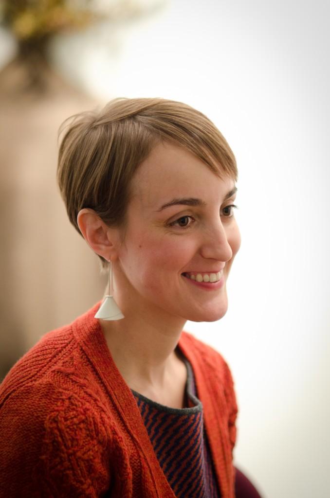 Sarah-Sudhoff