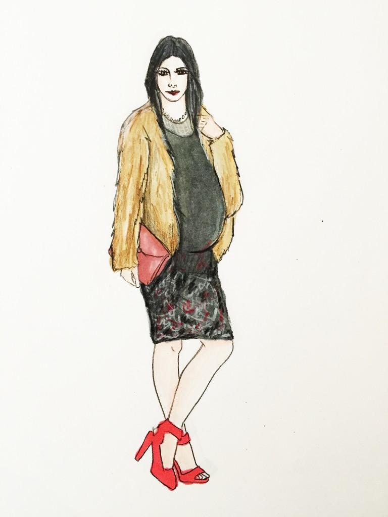 minsk woman 1