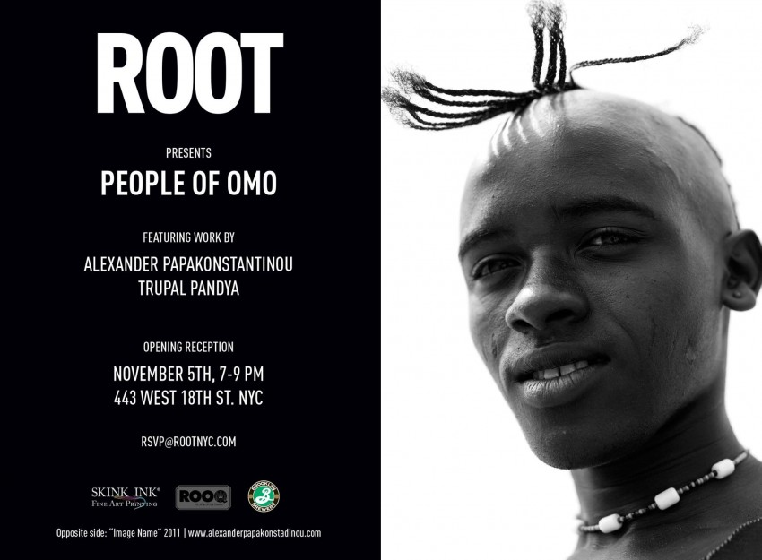 People of Omo at ROOT NYC