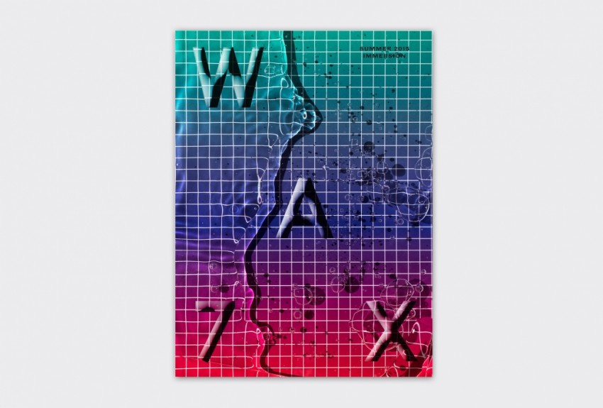 Faculty Highlight: Dave Yun & Zak Klauck of Wax Magazine