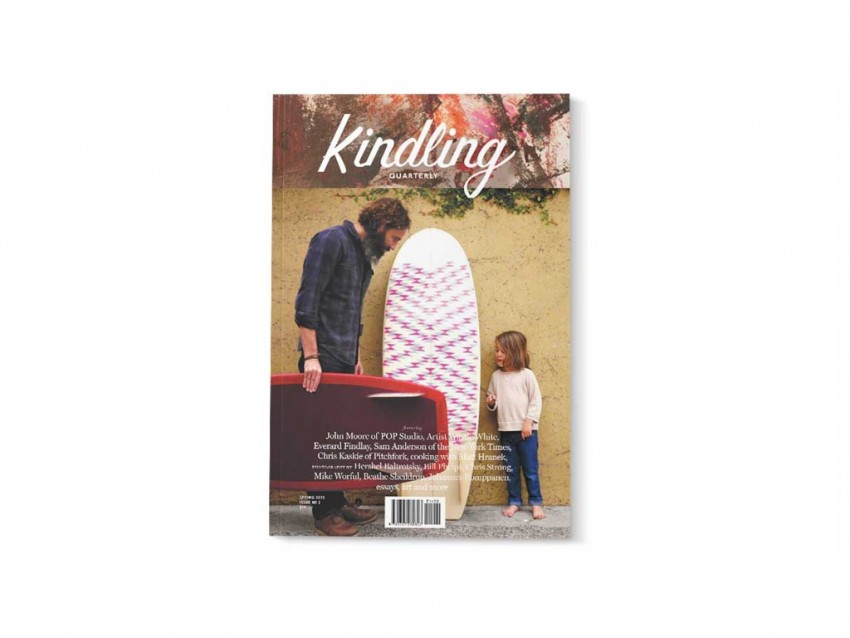 01 Kindling