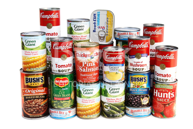 What Foods Can Be Canned At Home